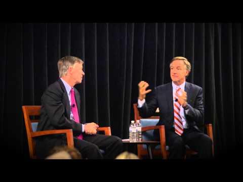 Gov. Bill Haslam and Gov. John Hickenlooper