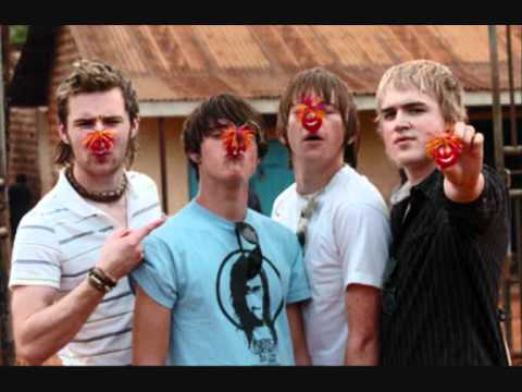 My Top 10 Mcfly Songs
