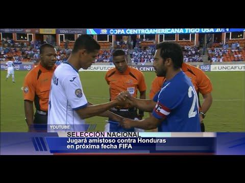 Guatemala jugaría amistoso contra Honduras | Antigua Sports