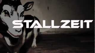 MILKING THE GOATMACHINE - Stallzeit (lyric video)