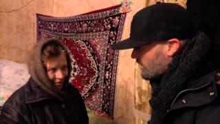 Солист Limp Bizkit в деревне под Оренбургом