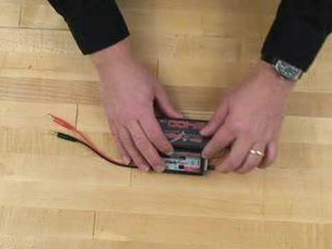 How To Balance LiPo Batteries