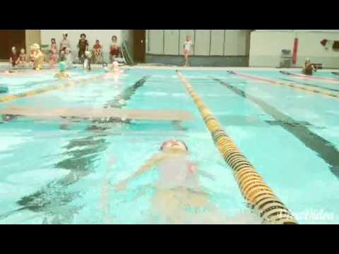 舞動陽光中和國小2014泳訓班9級小幼幼