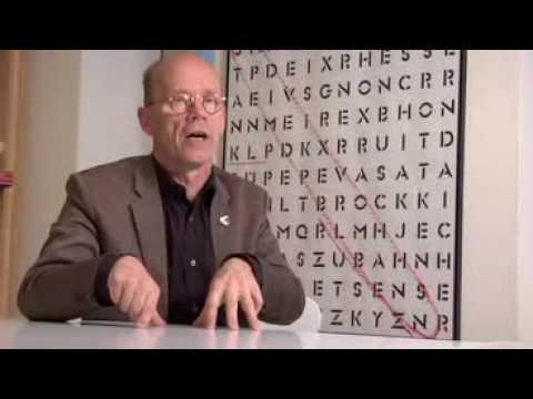 Erik Spiekermann - Extra Interview