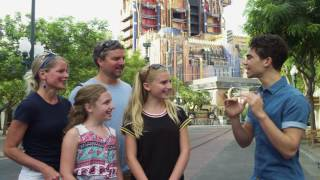 "download lagu ""descendants 2"" Stars Surprise Guests At Disneyland Resort – gratis"
