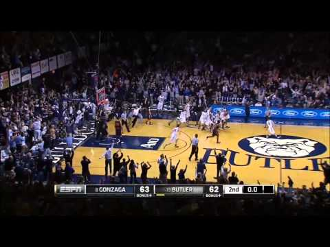 College Basketball's Most Unforgettable Moments (hd) video