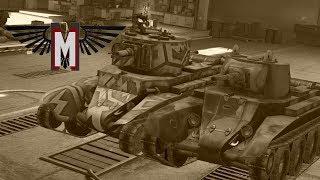 Nasty Tanks [Bt-7 Power]