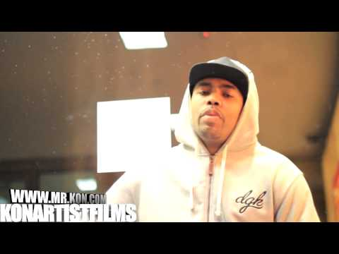 SMACK/URL PRESENTS| E.BEASLEY|THE VOICE OF URL|TALKS SUMMER MADNESS, TOP TIER MC'S, ARSONAL BEEF PT1