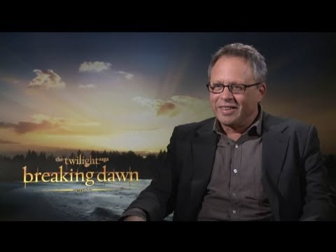 Bill Condon - The Twilight Saga: Breaking Dawn - Part 2 Interview With Tribute