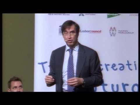 Mario Alonso Puig: ACTITUDES POSITIVAS Y NEUROCIENCIAS
