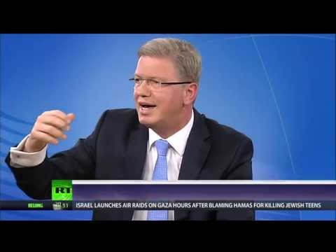 'Ukraine bloodshed has nothing to do with EU policies'