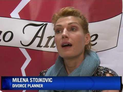 Trade fair spotlights divorce, Italian style