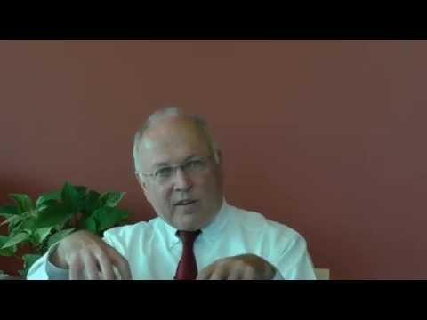Palo Alto City Council Interview - John Fredrich