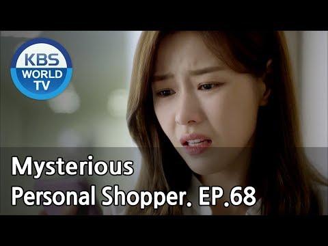 Mysterious Personal Shopper | 인형의 집 EP 68 [SUB : ENG, CHN / 2018.06.06]
