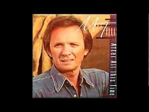 Mel Tillis - After All This Time