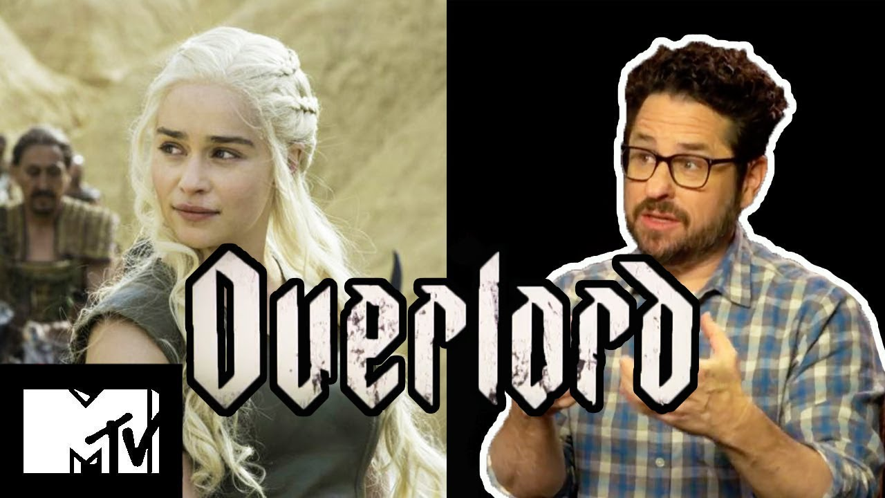 JJ Abrams On Directing A Game Of Thrones Prequel & Grossest Moments In Overlord | MTV Movies