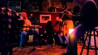 Jack McGreivey's 75th at Shirley's, pt. 3