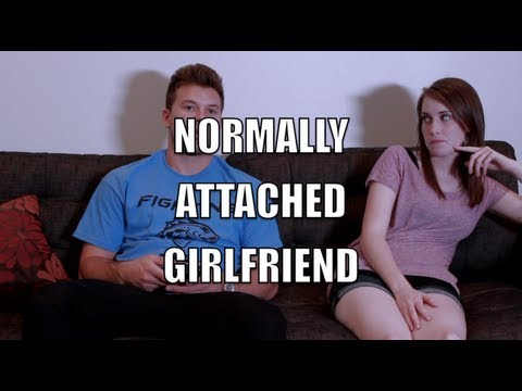 Normally Attached Girlfriend video