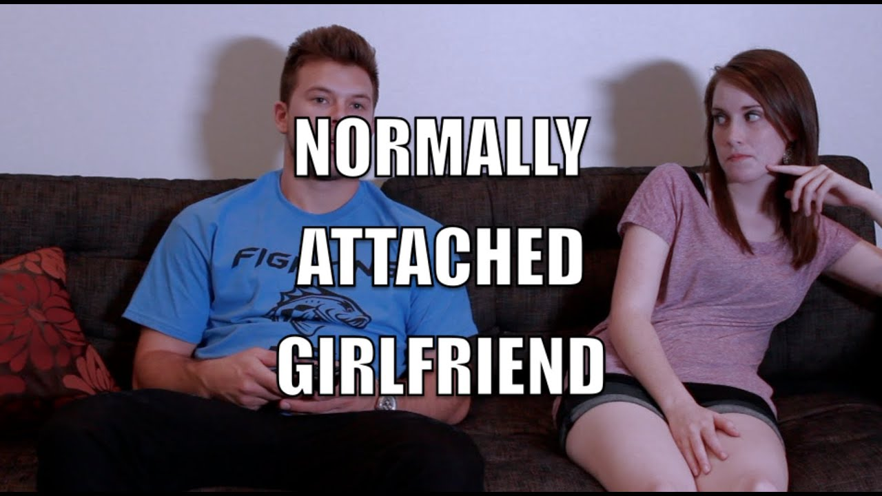 Normally Attached Girlfriend - YouTube