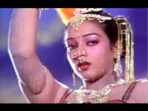 Alai Osai Movie Songs - Roja Thottam Song - Vijayakanth, Nalini video