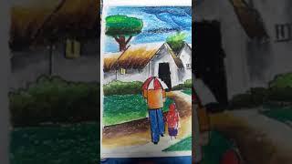 Rudranil. Sarkar  Painting. Classes