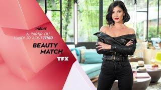 BA TFX 2018 NOUVEAU : Beauty Match : le choc des influenceuses présenté par Lufy 20 08 2018
