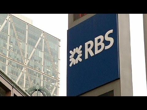 Royal Bank of Scotland pourrait supprimer jusqu'à 30.000 postes - corporate