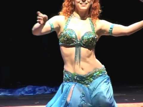 Samira Shuruk - Belly Dance