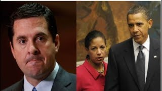 BOMBSHELL! NUNES REVEALS THE OBAMA UNMASKING SCANDAL IS MUCH WORSE THAN PREVIOUSLY BELEIVED!