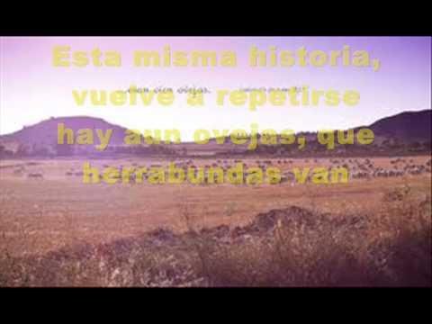 Eran Cien Ovejas Manuel Bonilla Pista video