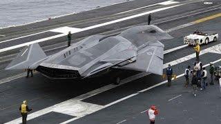 Los 3 Proyectos Secretos Más Increíbles de la Fuerza Aérea de los EE.UU