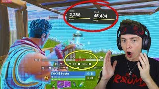 i exposed everyone's stats in the world cup that Bugha killed... (best players)