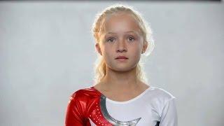 Fighting for Perfection (2014) Gymnastics Short Film