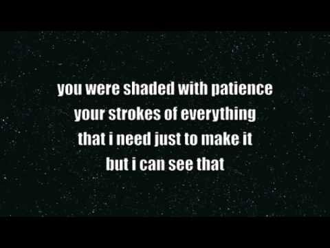 All We Are OneRepublic - Lyrics Video