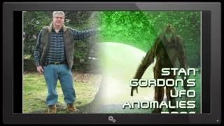 Bigfoot, Aliens, UFOs, Cryptids, Monsters, Paranormal vesves Power Plants Stan Gordon