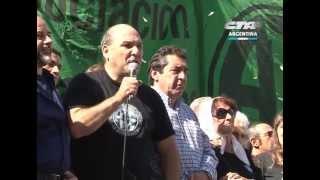 30-04-2013 MARCHA CONTRA LA REPRESIÓN EN EL BORDA