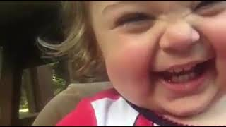 Good Morning - Beautiful video - Cute baby