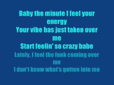 Beyonce Knowles- Naughty Girl[lyrics]
