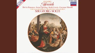 Handel Messiah Hwv 56 Pt 1 Symphony