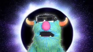 Solar Eclipse for Kids    Kids Astronomy    Science for Kids