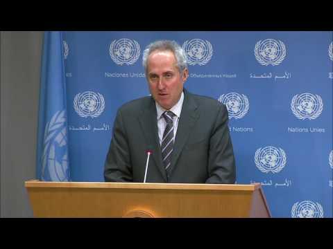 UNIFEED: UN / MALI ATTACKS