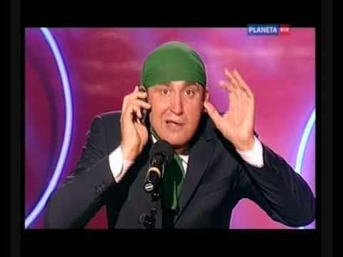 Святослав Ещенко - Продвинутая бабка и компьютер