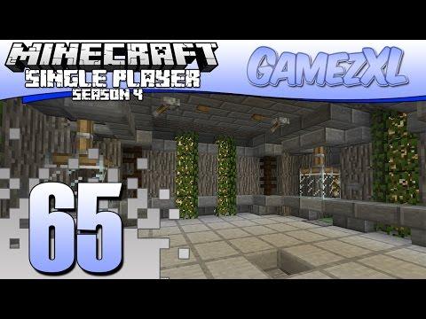 Minecraft SP Let's Play S4 Ep. 65 - Serieus gepraat [NL]