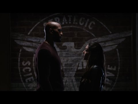 Progress – Marvel's Agents of S.H.I.E.L.D.: Slingshot Ep 3