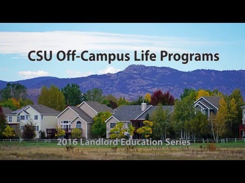view CSU Off Campus Life Programs video