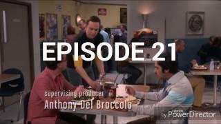 The Big Bang Theory - Physics Jokes
