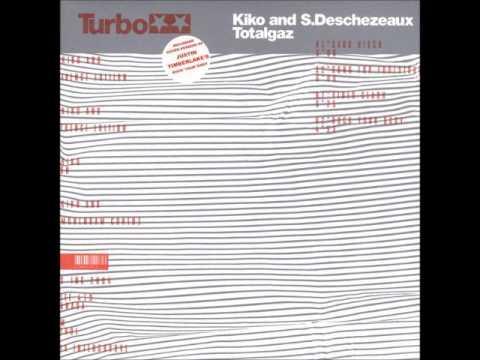 kiko & gino's feat naommon - rock your body ( cover justin timberlake ) -Turbo  2004