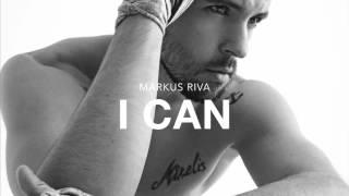 ESC 2016 Lettland-Markus Riva - I CAN e