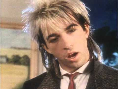 Limahl Only For Love retronew