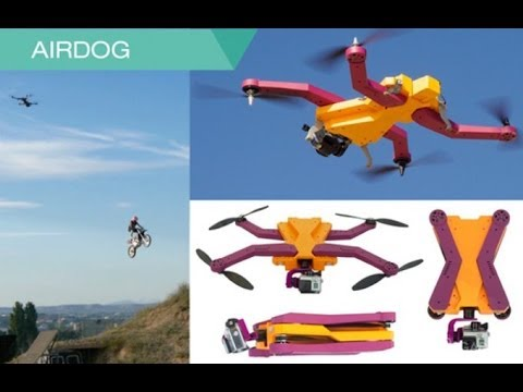 Quadrocopter   Best Remote Control Helicopter With Camera For Athletes